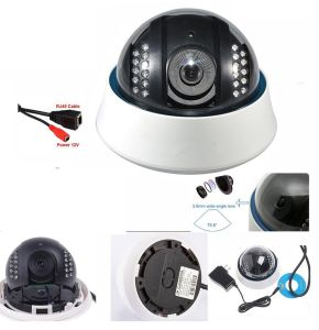 Top 10 CCTV Cameras Colorful Night View Starlight Ahd Camera pictures & photos