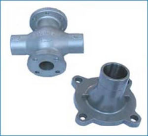 Precision Casting Stainless Steel Auot Spare Parts Pipe Fitting Pipe Cross and Tap Connection pictures & photos
