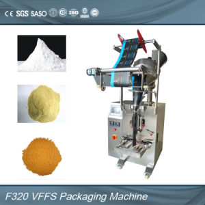Automatic Small Sachets Coffee Custard Powder Packing Machine (ND-F320 CE Certificate) pictures & photos