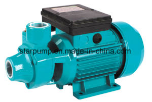 Small House Using Peripheral Electric Water Pump pictures & photos