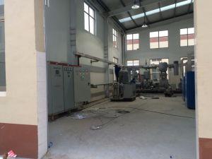 40bar 35bar 30bar Air Compressor/Oilless Air Compressor/Piston Compressor pictures & photos