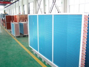 High Quality Industrial Refrigerator Evaporator Coil pictures & photos