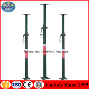 Adjustable Formwork Steel Scaffolding Construction Decking Prop Shoring pictures & photos