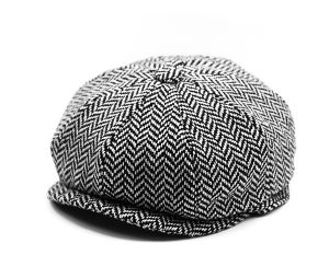 Herringbone Beret pictures & photos