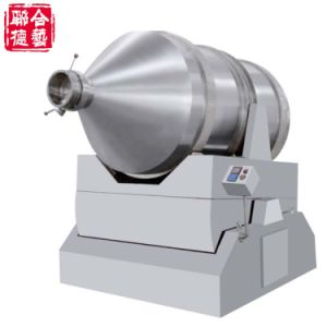 Huge Volume Eyh-10000A Two Dimensional Mixer for Solid Materials pictures & photos