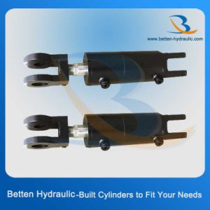 Tractor Hydraulic Steering Cylinder Manufacturers for Sale pictures & photos