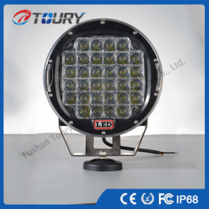 IP68 Round CREE LED Work Light Lamps for Trucks Deere pictures & photos