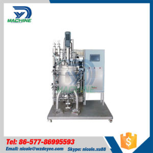 China Stainless Steel Cone Fermenter pictures & photos