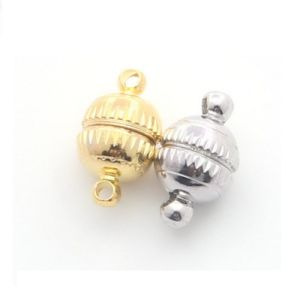 Fashion Colorful Magnetic Jewelry Clasps pictures & photos