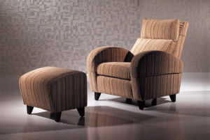 Hotel Sauna Chair for Hotel Furniture pictures & photos