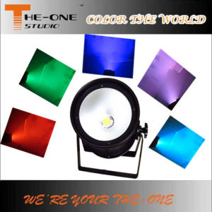 Party Decoration Projector COB LED Studio PAR Light pictures & photos