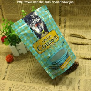 250g 500g 1kg 2kg 5kg Stand up Aluminum Foil Whey Protein Powder Bags pictures & photos