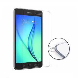 Tab A 8.0 Anti-Bubble High Definition Clear Tempered Glass Cell/Mobile Phone Screen Protector For Samsung Galaxy Tab A 8.0 inch pictures & photos