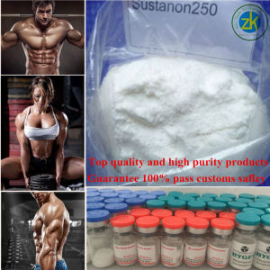 99% Bodybuilding Material Chemicals Steroid Sustanon 250 pictures & photos