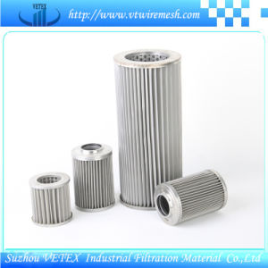 Stainless Steel 316 Filter Element pictures & photos