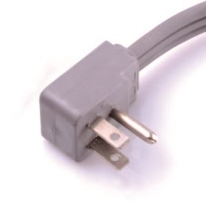 Appliance Extension Cord with Right Angle Plug 08-Ggptac160 pictures & photos