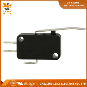 Lema 16A CCC Ce UL VDE Kw7-1I2 Micro Switch pictures & photos