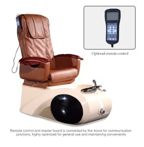 SPA Buy Massage Chair (B301-33-K) pictures & photos