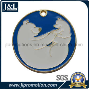 High Quality Customer Design Challenge Coin of Mc-41 pictures & photos