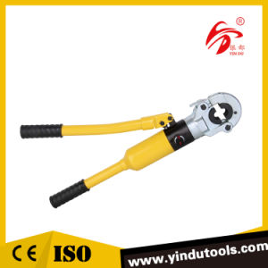 Hydraulic Pex Pipe Tube Crimping Tool (CW-1632) pictures & photos