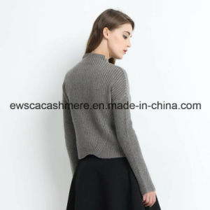 Women Winter Fashion Cashmere Pullover pictures & photos