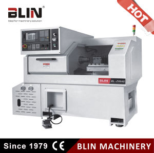 Bl-Z0640 High Precision Small CNC Lathe Machine Center CNC Turning Machine pictures & photos