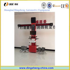 3D Wheel Alignment Machine Price UK