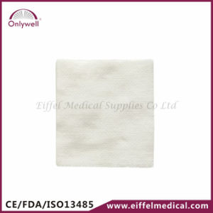 Medical Outdoor First Aid Non-Adherent Wound Pad pictures & photos
