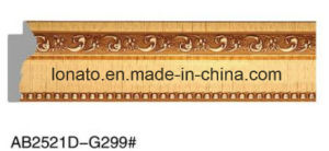PS Frame Moulding for Mirrors Line with Good Quality and Price pictures & photos