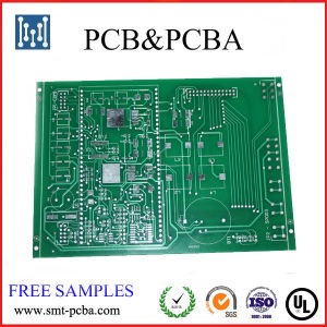 2017 New Electronic GPS Tracking with WiFi and Bluetooth Function PCB and PCB Assembly pictures & photos