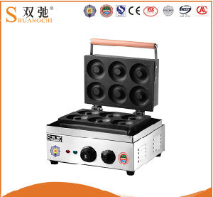 Commercial High Quality Mini Donut Machine Donut Making Machines pictures & photos