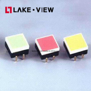 Custom Printing Audio Video Processor RGB Colors LED Light Electrical Switch pictures & photos