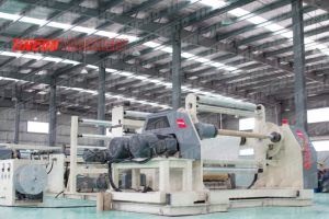 Full Line Automatic Stone-Plastic Paper Making Machinery pictures & photos