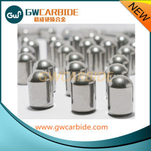 100% Raw Material of Tungsten Carbide Button Bits pictures & photos