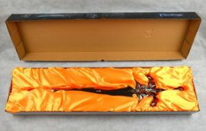 Wow Cosplay Sword Replica/Frostmourne Sword pictures & photos