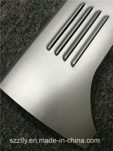 Customized 6000 Series Anodized Alumium Extrusion Profiles by CNC pictures & photos