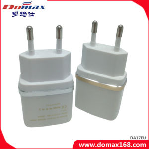 USB Charger for Samsung EU Plug Adapter Cell Phone Charger pictures & photos