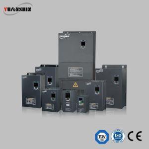 Yuanshin Yx9000 Series High Performance AC Drive 132kw VFD Variable Frequency Drive