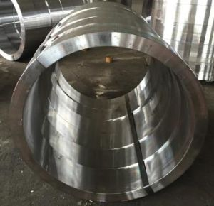 Rolled and Forged Rings Hardening and Tempering pictures & photos