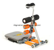 Ad Multi Function Fitness Equipment Abdominal Trainer pictures & photos