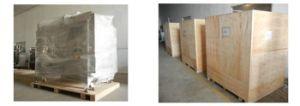 Multi Lanes Granule Filling Packaging Machine pictures & photos