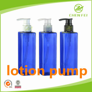 28 410 Plastic Lotion Pump with up Down Locked pictures & photos