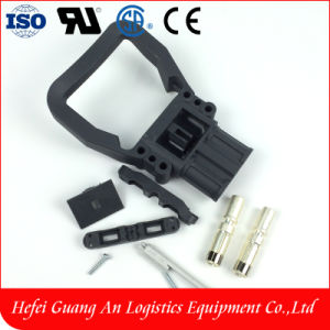 Forklift Part Rema Female 160A Waterproof Plastic Cable Connector pictures & photos