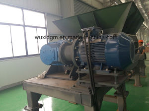 Dgd2000 Heavy Duty Twin Shaft Shredder pictures & photos