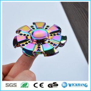 Gift Hand Spinner Fidget Finger Fingertip Gyro Ball Desk Toy EDC Kids Adult pictures & photos