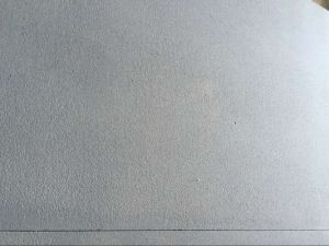 Hainan Grey Basalt Tiles with Special Line Finish Polished Honed Bushhammered Chilseled for Exterior Paving Wall Cladding pictures & photos