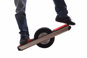 48V 750W One Wheel Electric Skateboard for Sale pictures & photos