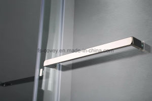 Easy Installation Deluxe Shower Room Sliding Shower Enclosure pictures & photos