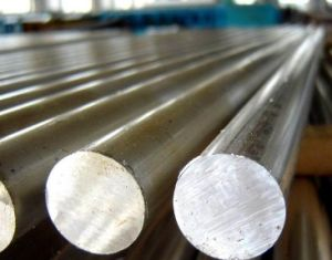 40 Cr Alloy Steel Round Bar pictures & photos