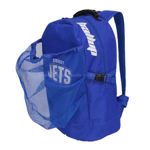 Special Designed Backpack for Basketball Sports pictures & photos
